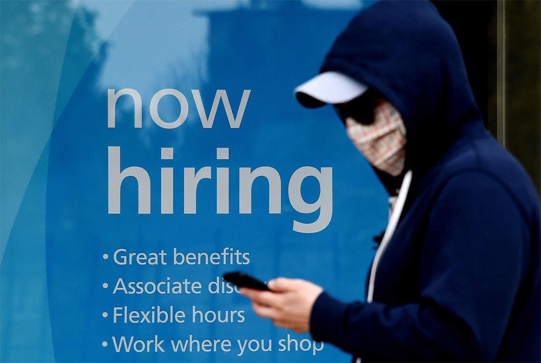 Coronavirus hiring: How recruiters are selecting and interviewing job candidates during the pandemic
